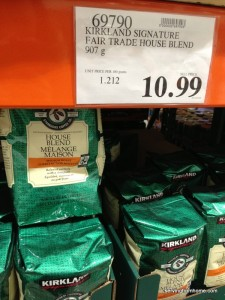 kirkland medium roast
