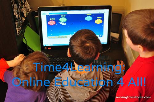 Time4Learning - Online Educational Program for Homeschool ... Time4learning