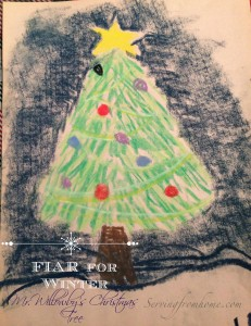 Mr. Willowby's Christmas Tree FIAR