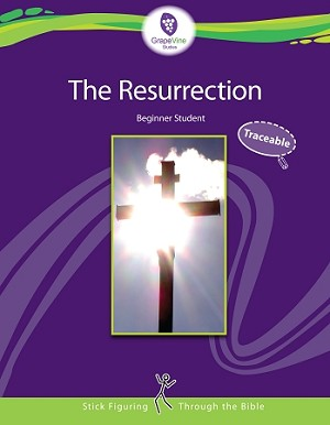 GrapeVine Studies - The Resurrection