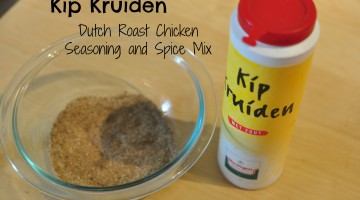Roast Chicken Seasoning and Spice Mix