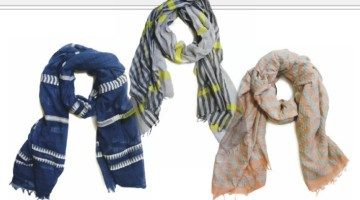 fashionABLE-+-ALT- Vote for your Favourite Scarf