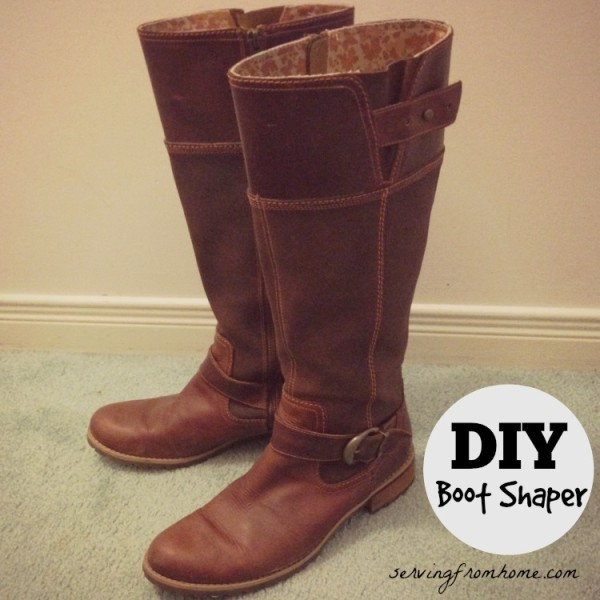 Jul 04, · DIY: Boot Shaper. Hello and welcome to my channel. In this video, I will show you how to make boot shapers. Instead of tossing out old water bottles, I will show you how to recycle them by using them to help store your boots during the summer. They are.