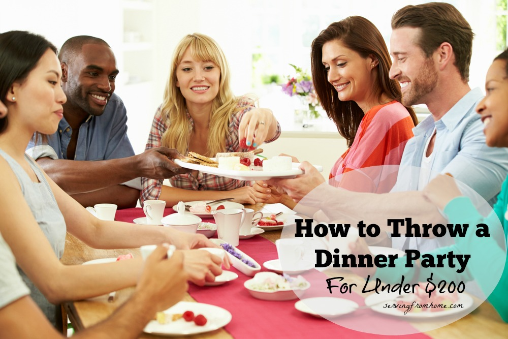Dinner dating clubs