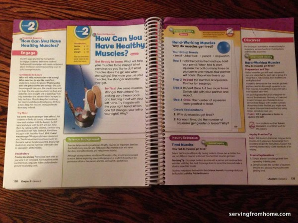 By Design science curriculum teacher's manual