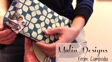Malia Designs Carry the Cause