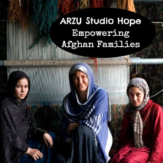ARZU studio hope