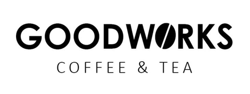 Goodworks coffee and tea