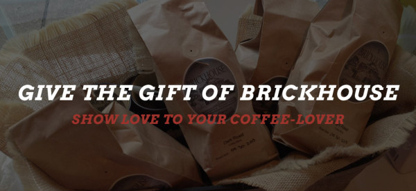 brickhouse coffee
