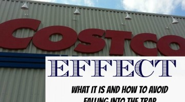 The Costco Effect