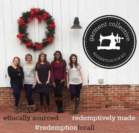Garment Collective redemption for all