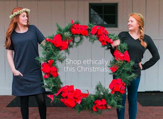 shop ethically